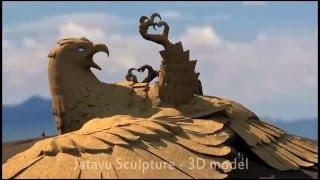 Download Jadayu Nature Park Video