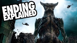 Download COLOSSAL (2017) Ending Explained Video