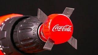 Download 14 Simple Life Hacks with Coca Cola Video