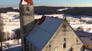Download Winter day in Slovenia-DJI Inspire 1 Video