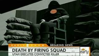 Download Death By Firing Squad Video