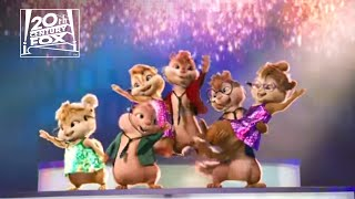 Download Alvin and the Chipmunks | Chipmunks & Chipettes - BAD ROMANCE Music Video | Fox Family Entertainment Video