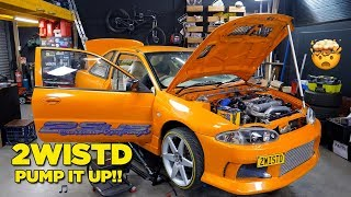 Download 2WISTD - This EVO will BLOW YOUR PANTS OFF!!! (10000000%) Video