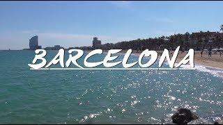 Download Barcelona 2018 Travel Guide ● Przewodnik po Barcelonie Video