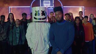 Download Marshmello - Silence Ft. Khalid Video