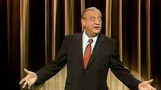Download Rodney Dangerfield Has the Audience Roaring with Laughter (1983) Video