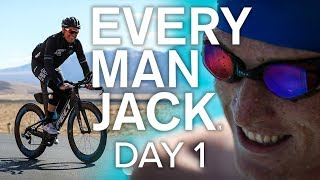 Download Las Vegas with Team Every Man Jack || Day 1 Video