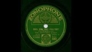 Download Diga, Diga Doo, The Rhythmic Eight. 1929 Video