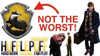 Download Why does EVERYONE think Hufflepuff is the WORST house? Video