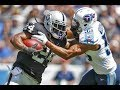 Download Raiders vs. Titans Week 1 Game Highlights | NFL Video