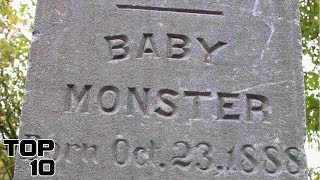Download Top 10 Scary Tomb Stone Messages Video