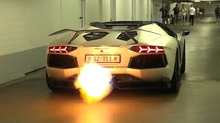 Download The Most Epic V12 Cars In The World Video