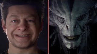 Download Andy Serkis Shows How Video Game Faces Can Look Better Than Ever - Unreal Engine - GDC 2018 Video