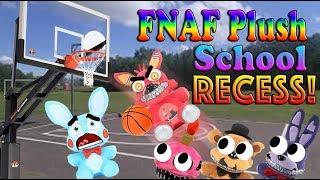 Download FNAF Plush School Episode 4: Recess! Video