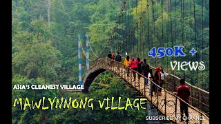 Download Mawlynnong village: Asia's cleanest village in Meghalaya Video