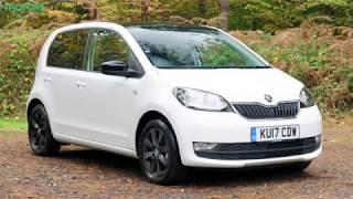 Download Motors.co.uk | Skoda Citigo Review Video