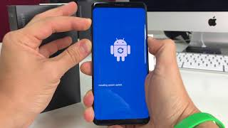 Download How To Reset Samsung Galaxy S9 - Hard Reset and Soft Reset Video