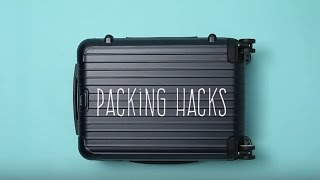 Download 6 Travel Packing Hacks | SilverKris by Singapore Airlines Video