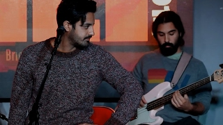 Download Young The Giant - Silvertongue (Live in the Brio Technologies ALT Lounge) Video