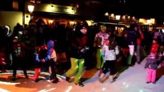 Download On peut aussi danser sur la neige... Le Valm'Open Mix l'hiver dernier ! Video