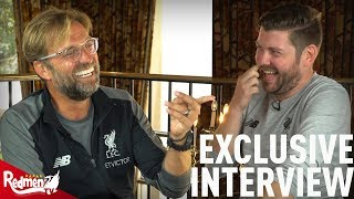 Download ″Bouncing Back Is Our Duty″ Jurgen Klopp Speaks Exclusively To Redmen TV Video