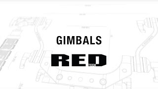 Download Gimbals | RED TECH Video