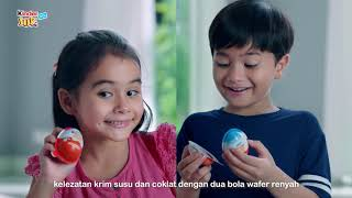 Download 1920 Kinder Joy Shake & Seek 15s Bahasa Indo | Indonesia Video