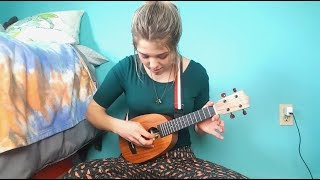 Download HOW TO PLAY ″Havana″ ON UKULELE! Video
