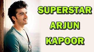 Download Arjun Kapoor's life story! - EXCLUSIVE Video