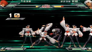 Download KOF WING V. 2010 - Short Combos + Secrets + Ultra Secrets || The King of Fighters WING 2010 Video
