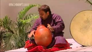 Download Amazing Indian Percussion by Selvaganesh - Ghatam solo Video