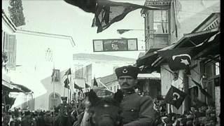 Download Atamızın İzmir'e girişi Video