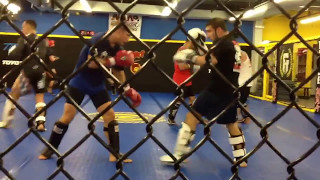 Download Jimmie Rivera - T.J. Dillashaw sparring session Video