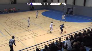 Download PROFUTSAL 2013 - PHOENIX VS MASSALIOTES Video