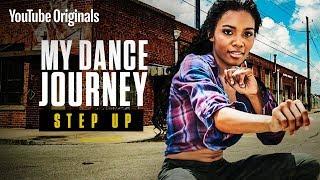 Download My Dance Journey | Lauryn McClain Video