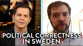 Download Sweden's Immigration Crisis and Political Correctness Problem (part 1) Video
