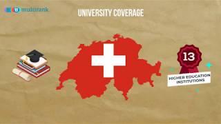 Download Study in Switzerland | U-Multirank 2018 Video