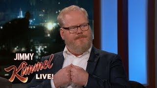 Download Jim Gaffigan on Traveling with Kids & Doing Stand Up Abroad Video