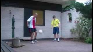 Download The Very Best of Soccer Freestyle Video