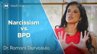 Download Narcissism vs Borderline Personality Disorder (BPD vs NPD) Video