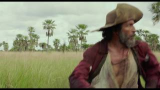 Download First teaser: 'Zama', directed by Lucrecia Martel Video
