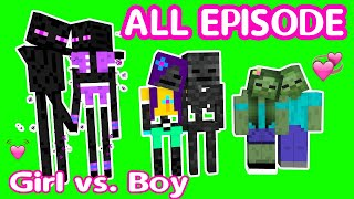 Download MONSTER SCHOOL : GIRLS AND BOYS ALL EPISODES (SEASON 1) Video