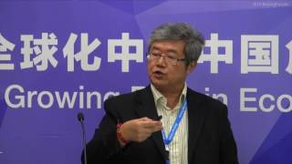 "Download [2016 Beijing Forum] Jack W. Houㅣ""One Belt One Road"": Is it Water too Far? Video"