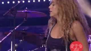 Download Concierto ALAS: Shakira & Mercedes Sosa - La Maza - Video Oficial Video