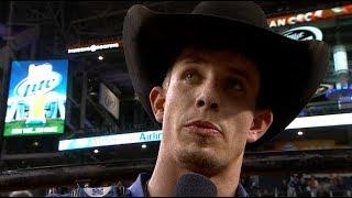 Download J.B. Mauney Wins the 2012 Iron Cowboy   Final Round Video