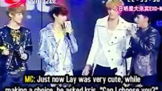 Download All I Need - Kray (Kris & Lay from Exo) Video