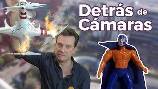 Download Rompimos un Drone y fuimos a las luchas #DetrásDeCamaras Video