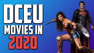 Download Wonder Woman 2 and Man of Steel 2 Announcement at SDCC Video