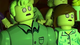 Download LEGO The Incredibles Walkthrough Part 6 - Chapter 6: Screenslaver Showdown (The Incredibles 2) Video