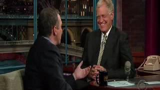 Download Norm Macdonald on David Letterman - September 13, 2006 Video